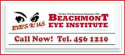 Beachmont Eyes